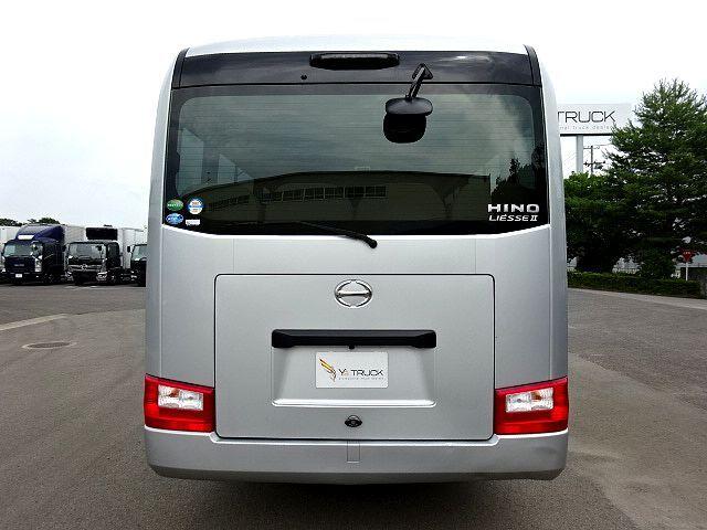 日野 H29 リエッセⅡ GX  29人乗りマイクロバス 画像7