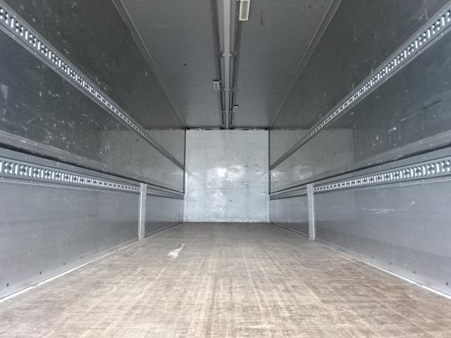 三菱 H22 スーパーグレート 4軸低床アルミウィング 画像15
