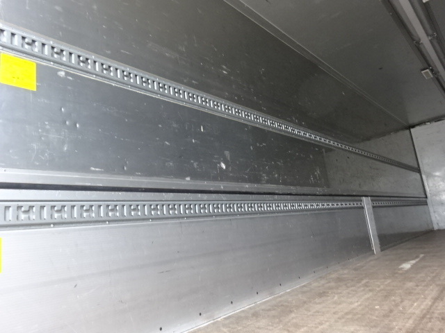 三菱 H22 スーパーグレート 4軸低床アルミウィング 画像16