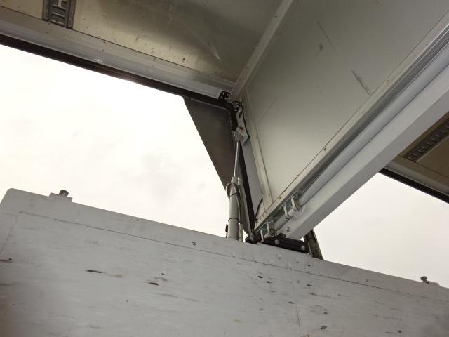 三菱 H22 スーパーグレート 4軸低床アルミウィング 画像22
