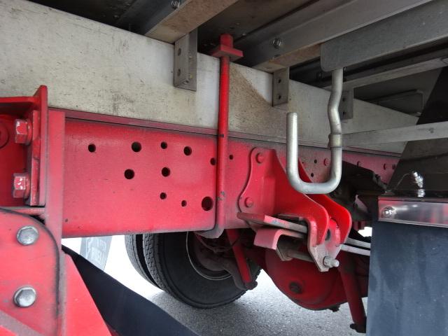 日野 H20 レンジャー 低温冷凍車 格納PG 画像17