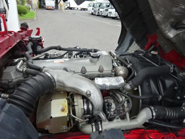 日野 H20 レンジャー 低温冷凍車 格納PG 画像15