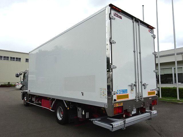 日野 H20 レンジャー 低温冷凍車 格納PG 画像8