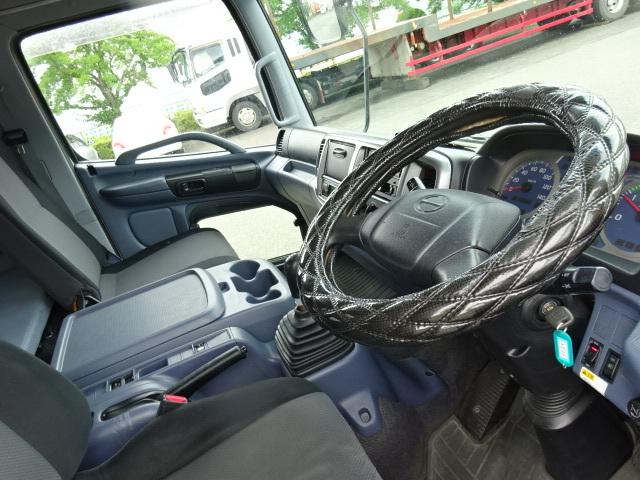 日野 H20 レンジャー 低温冷凍車 格納PG 画像20
