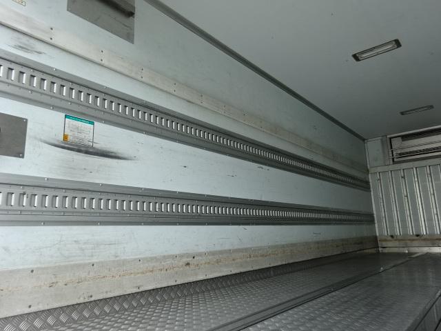 日野 H20 レンジャー 低温冷凍車 格納PG 画像11