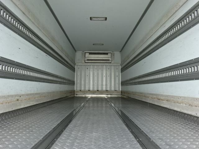 日野 H20 レンジャー 低温冷凍車 格納PG 画像10