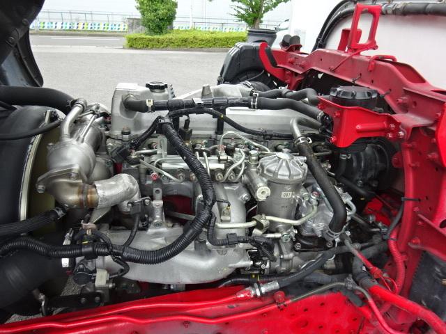 日野 H20 レンジャー 低温冷凍車 格納PG 画像14