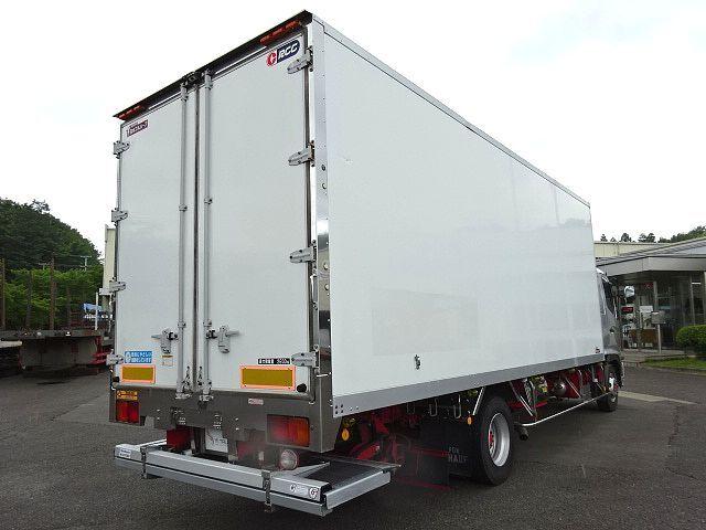 日野 H20 レンジャー 低温冷凍車 格納PG 画像6