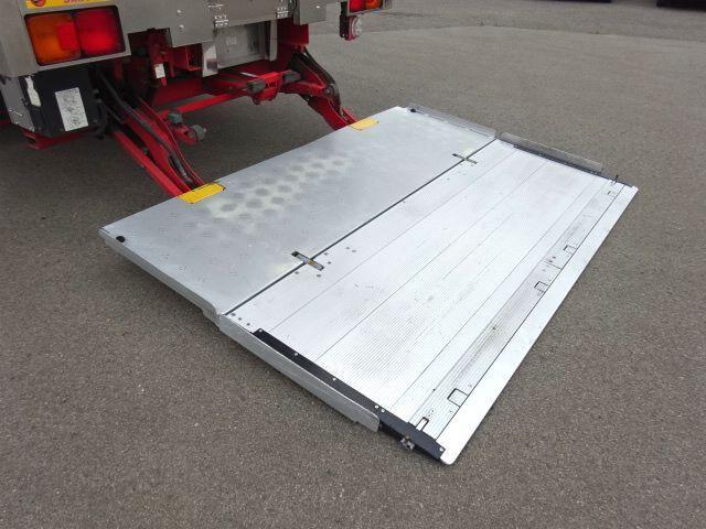 日野 H20 レンジャー 低温冷凍車 格納PG 画像9