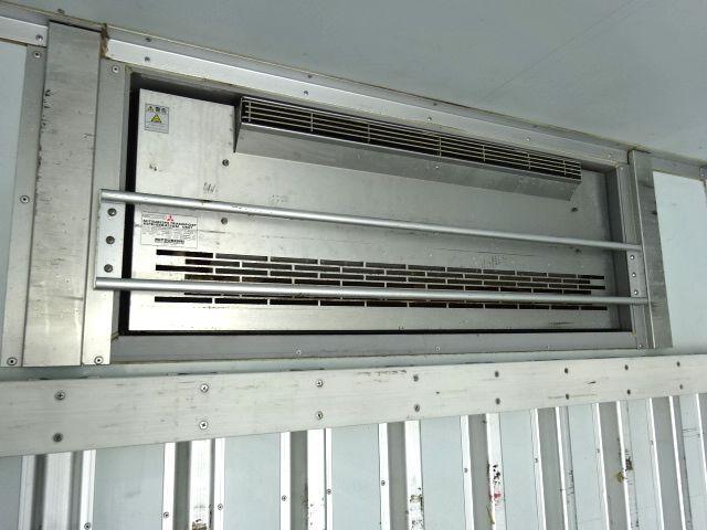 日野 H20 レンジャー 低温冷凍車 格納PG 画像13
