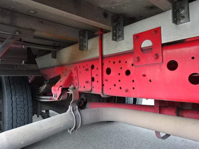 日野 H20 レンジャー 低温冷凍車 格納PG 画像18