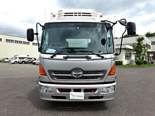 日野 H20 レンジャー 低温冷凍車 格納PG 画像2