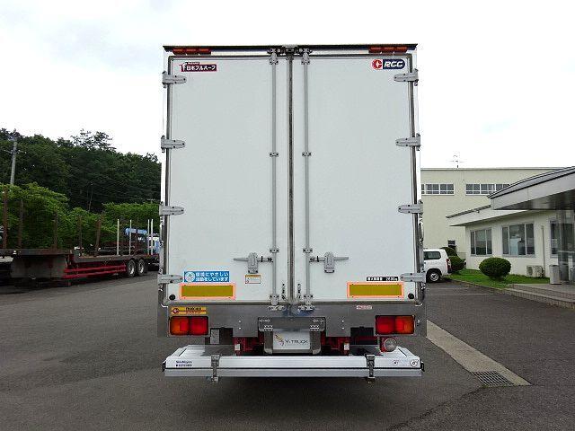 日野 H20 レンジャー 低温冷凍車 格納PG 画像7