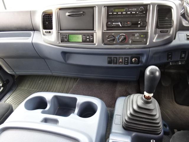 日野 H20 レンジャー 低温冷凍車 格納PG 画像23