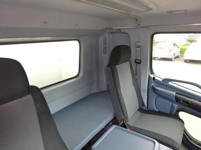 日野 H20 レンジャー 低温冷凍車 格納PG 画像24