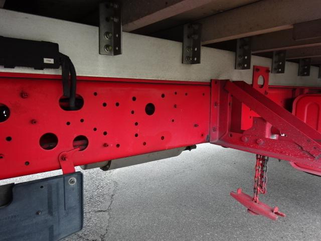 日野 H20 レンジャー 低温冷凍車 格納PG 画像16
