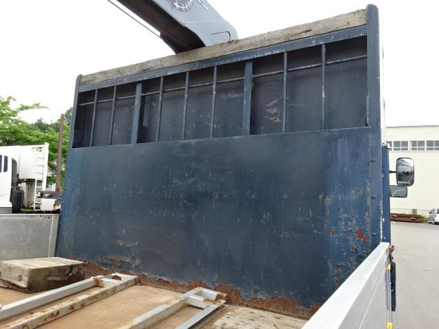 日野 H17 レンジャー 平 アルミブロック 増トン 3段クレーン 画像17