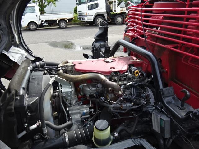 トヨタ H24 ダイナ 平 3段クレーン 画像13