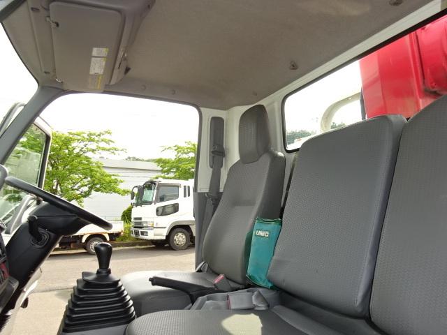 トヨタ H24 ダイナ 平 3段クレーン 画像20
