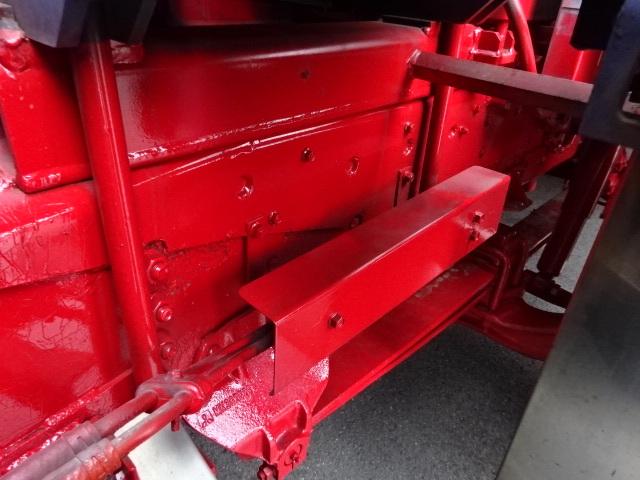 三菱 H26 Sグレート セルフ3段クレーン  画像3