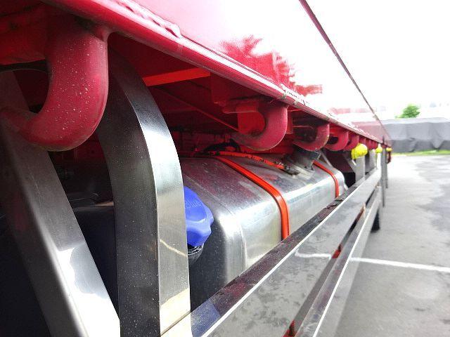 いすゞ H26 ギガ セルフローダー 積載13.4t 画像19