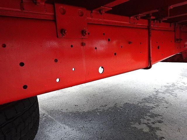 いすゞ H26 ギガ セルフローダー 積載13.4t 画像18