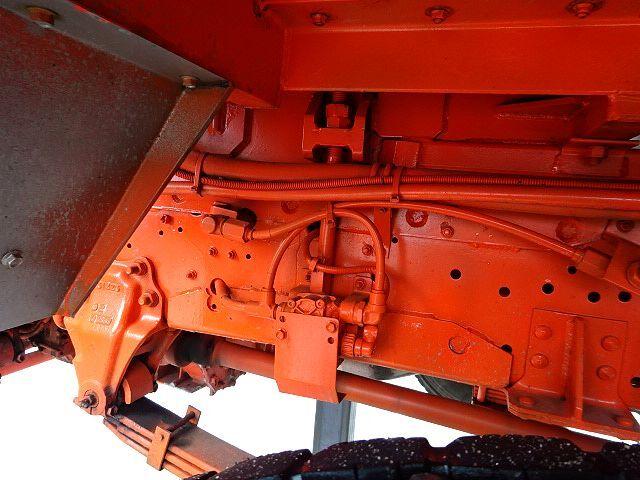 いすゞ H26 ギガ セルフローダー 積載13.4t 画像14