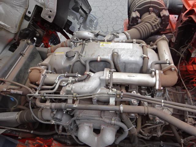 いすゞ H26 ギガ セルフローダー 積載13.4t 画像28