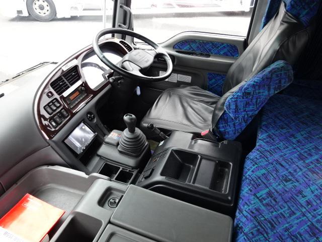 いすゞ H26 ギガ セルフローダー 積載13.4t 画像25