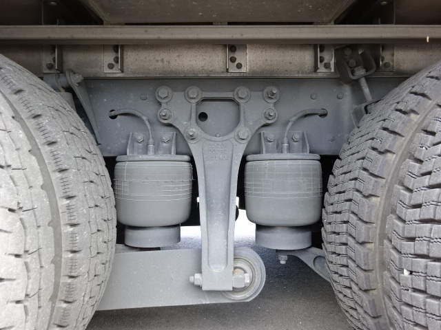 UD H27 クオン 4軸 冷凍ウィング  車検付き 画像25