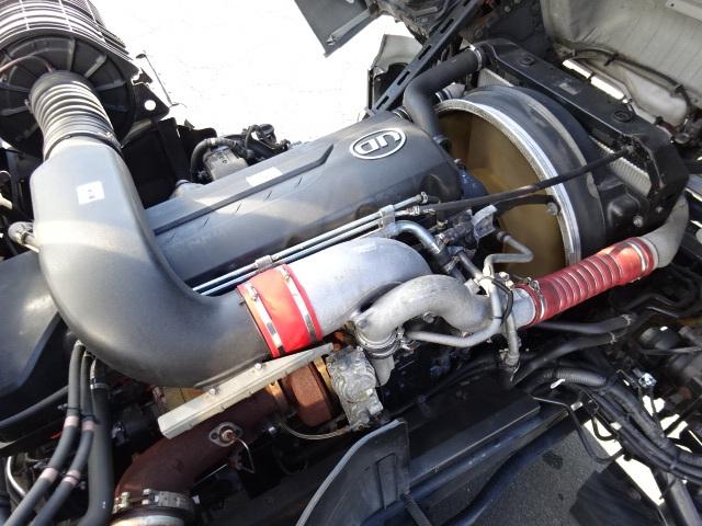 UD H27 クオン 4軸 冷凍ウィング  車検付き 画像24