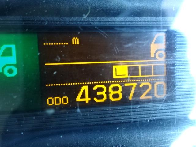 UD H27 クオン 4軸 冷凍ウィング  車検付き 画像27