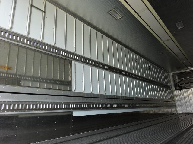 UD H27 クオン 4軸 冷凍ウィング  車検付き 画像10