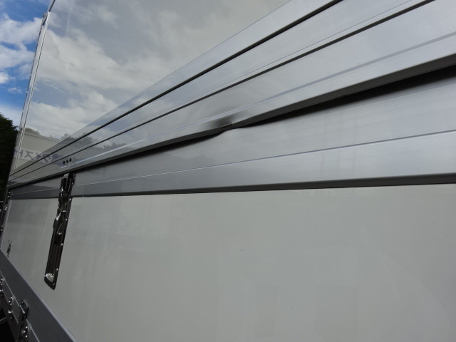 UD H27 クオン 4軸 冷凍ウィング  車検付き 画像30