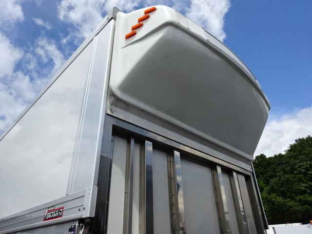 UD H27 クオン 4軸 冷凍ウィング  車検付き 画像21