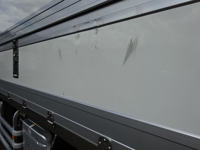 UD H27 クオン 4軸 冷凍ウィング  車検付き 画像29
