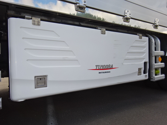 UD H27 クオン 4軸 冷凍ウィング  車検付き 画像17