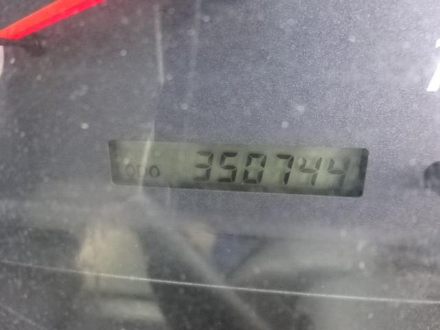 日産 H15 アトラス ロングアルミバン 車検付 画像20