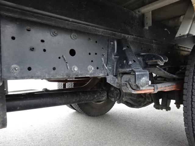 日産 H15 アトラス ロングアルミバン 車検付 画像15