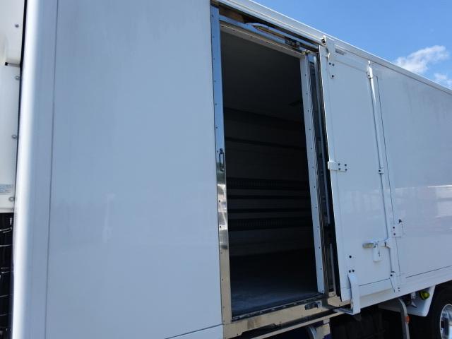いすゞ H24 フォワード 低温冷凍車 格納PG 車検付 画像15