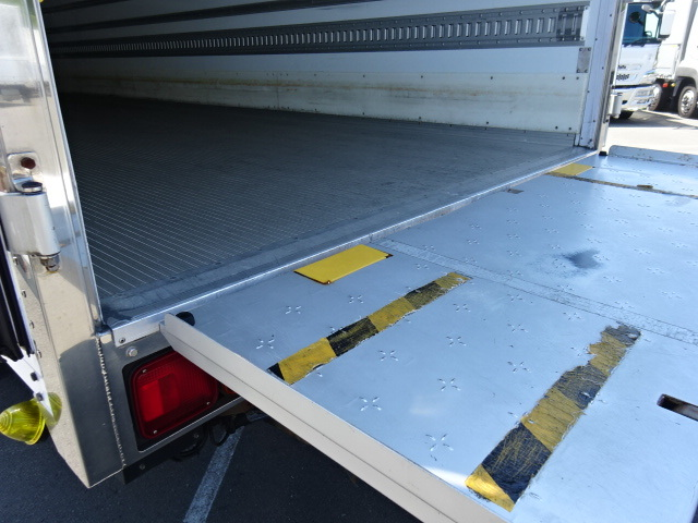 いすゞ H24 フォワード 低温冷凍車 格納PG 車検付 画像17