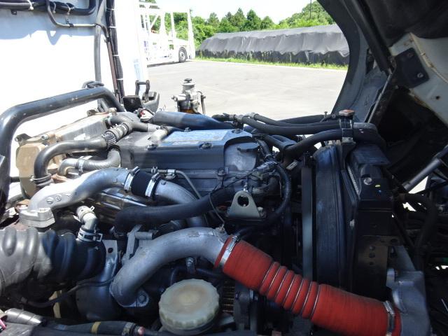 いすゞ H24 フォワード 低温冷凍車 格納PG 車検付 画像22