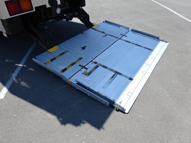 いすゞ H24 フォワード 低温冷凍車 格納PG 車検付 画像16
