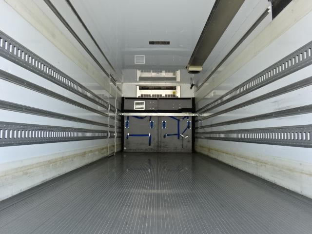 いすゞ H24 フォワード 低温冷凍車 格納PG 車検付 画像9