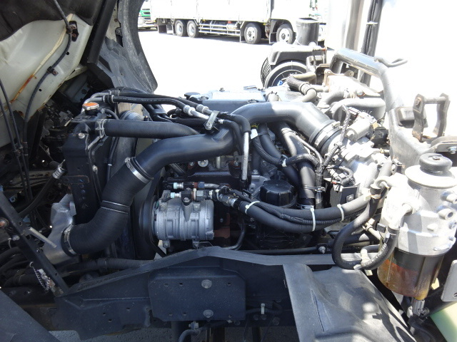 いすゞ H24 フォワード 低温冷凍車 格納PG 車検付 画像23