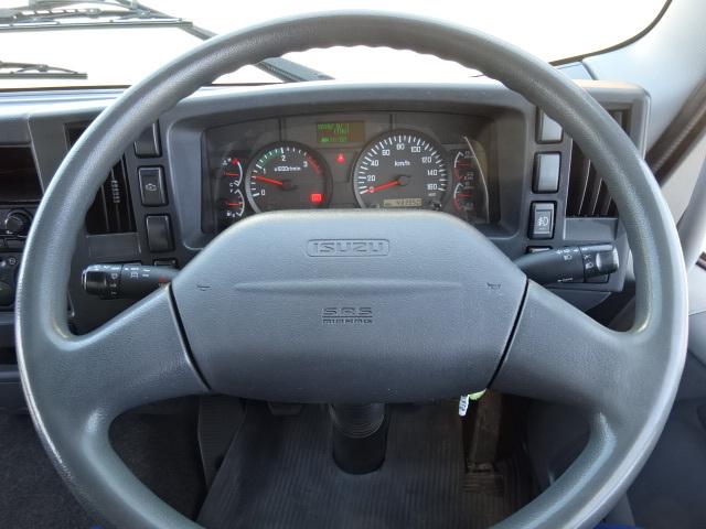 いすゞ H24 フォワード 低温冷凍車 格納PG 車検付 画像25