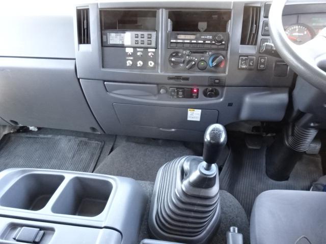 いすゞ H24 フォワード 低温冷凍車 格納PG 車検付 画像27