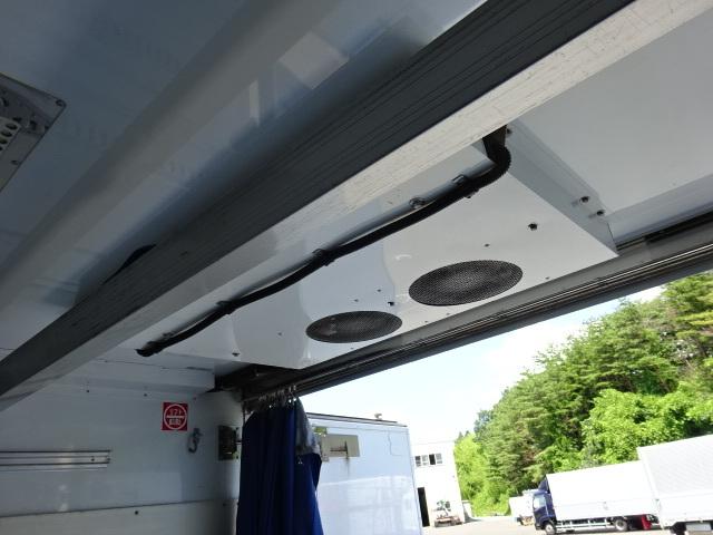 いすゞ H24 フォワード 低温冷凍車 格納PG 車検付 画像13