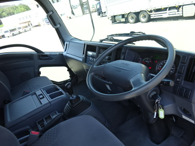 いすゞ H24 フォワード 低温冷凍車 格納PG 車検付 画像24