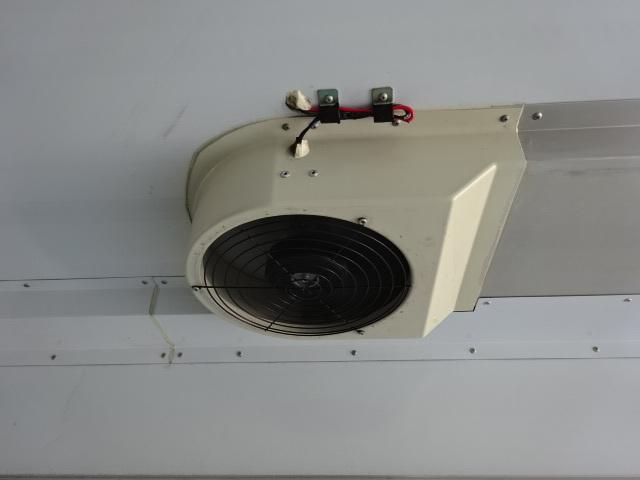 いすゞ H24 フォワード 低温冷凍車 格納PG 車検付 画像14